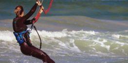 Tous les spots pour pratiquer le kitesurf près de nantes
